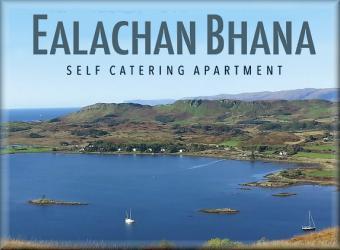 Ealachan Bhana Apartment